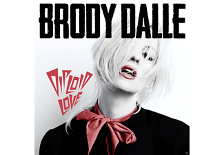 Brody Dalle - Diploid Love [CD]