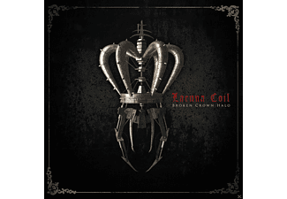 Lacuna Coil - Broken Crown Halo - (CD)