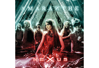 Amaranthe - The Nexus - (CD)