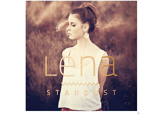 Lena - STARDUST (NEW EDITION) [CD]