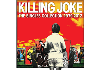 Killing Joke - Singles Collection 1979-2012 [CD]