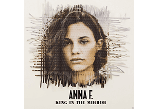 Anna F. - King In The Mirror [CD]