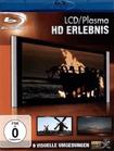 LCD/Plasma HD Erlebnis - 9 visuelle Umgebungen [Blu-ray] jetztbilligerkaufen