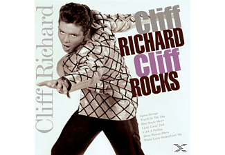 Cliff Richard - Cliff Rocks - (Vinyl)