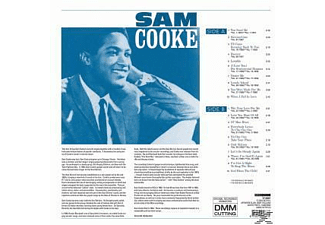 Sam Cooke - For Always - (Vinyl)