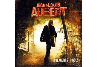 Jean-louis Aubert - Premieres Prises - (CD)