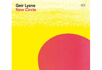 Geir Lysne - New Circle - (CD)