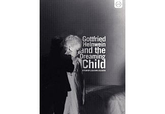 Gottfried Helnwein - Helnwein And The Dreaming Child - (DVD)