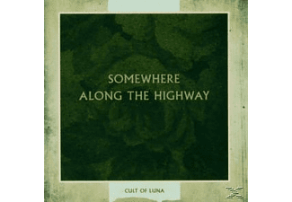 Cult Of Luna - Somewhere Along The Highway - (CD)