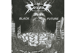Vektor - Black Future - (CD)