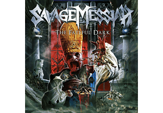 Savage Messiah - The Fateful Dark [CD]