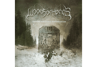 Woods Of Ypres - Woods Iii: Deepest Roots And Darkest Blues [CD]