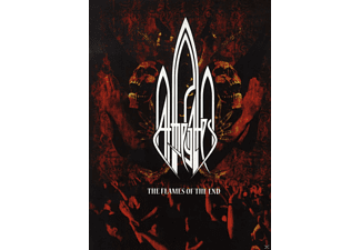At The Gates - The Flames Of The End - (DVD)