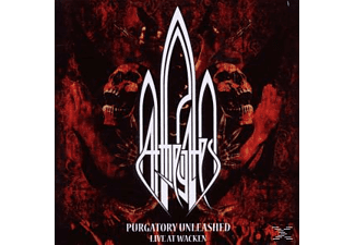 At The Gates - Purgatory Unleashed - Live At - (CD)