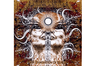 Order Of Ennead - An Examination Of Being [CD]
