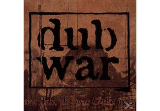 Dub War - The Dub, The War & The Ugly [CD + DVD Video]