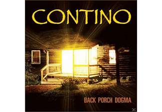 Contino - Back Porch Dogma - (CD)