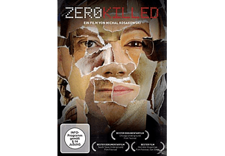 ZERO KILLED - (DVD)