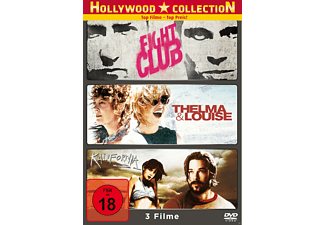 Brad Pitt Collection - (DVD)
