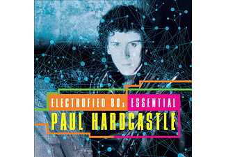 Paul Hardcastle - Electrified 80's Essential (CD)