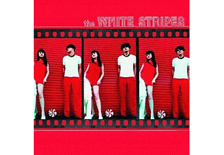The White Stripes - The White Stripes (CD)
