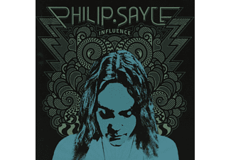 Philip Sayce - Influence [CD]