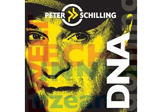Peter Schilling - DNA - (CD)