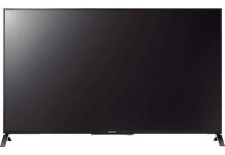 SONY KD-55X8505 BBAEP LED TV (Flat, 55 Zoll, UHD 4K, 3D, SMART TV)