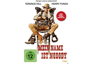 Mein Name ist Nobody [DVD]