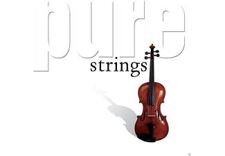 The Sign Posters - Pure Strings - (CD)