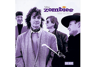 The Zombies - New World (CD)