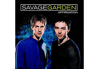 Savage Garden - Affirmation (CD)