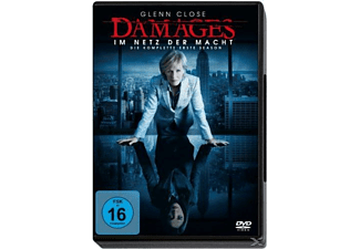Damages - Staffel 1 [DVD + Video Album]