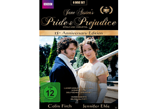 "Prejudice"" (15th Anniversary Edition) - (DVD)"