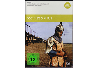 Dschingis Khan - (DVD)