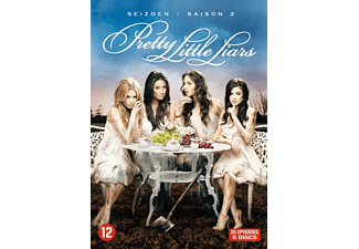 Pretty Little Liars - Seizoen 2 | DVD