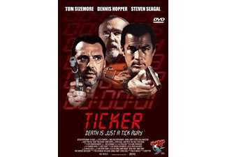 Ticker - (DVD)