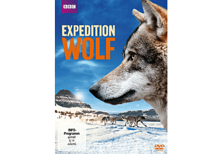 Expedition Wolf [DVD]