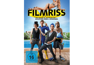 Filmriss - The Blackout - (DVD)