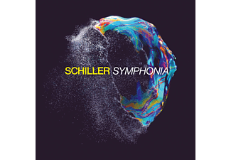 Schiller - Symphonia (Ltd.Super Deluxe Edt.) [CD + Blu-ray Disc]