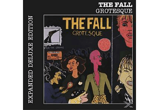 The Fall - Grotesque (After The Gramme) - (CD)