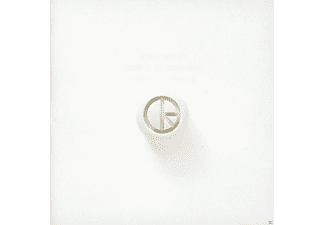 Klaxons - Love Frequency - (CD)