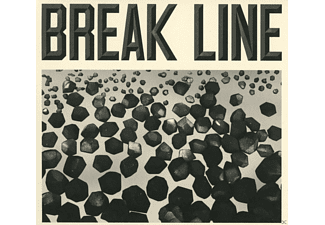 Anand Wilder, Maxwell Kardon - Break Line The Musical - (CD)