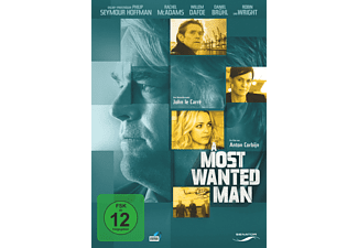 Amost wanted man [DVD]