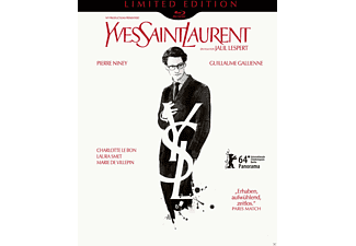 Yves Saint Laurent - (Blu-ray)