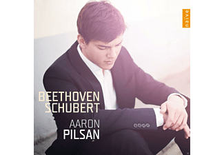 Pilsan Aaron - Beethoven / Schubert - (CD)
