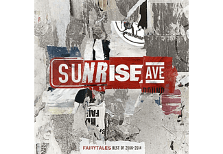 Sunrise Avenue - Fairytales-Best Of 2006-2014 - (CD)