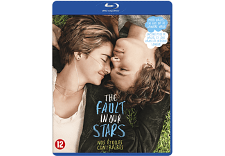 The Fault In Our Stars | Blu-ray