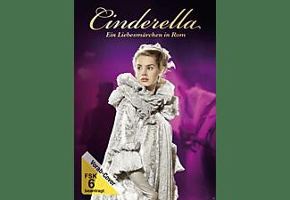 Cinderella Ein Liebesmärchen In Rom