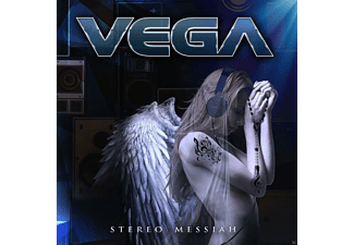 Vega - Stereo Messiah [CD]